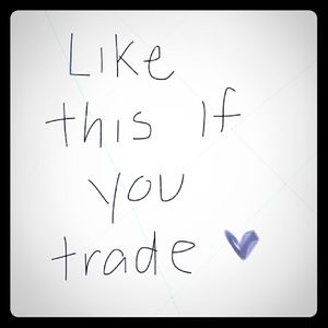 Other - 🆒 Trades Welcome!! 🔁